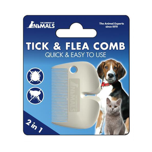 Best Flea Comb For Long Hair Dogs