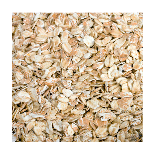 Jameson's Rolled Oats 25kg