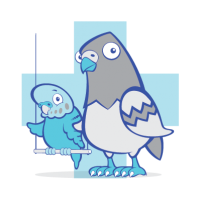 Cage Bird & Pigeon Healthcare