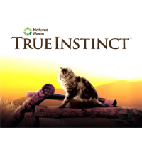 true instinct cat logo8