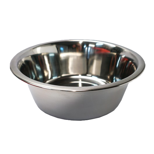 Happy Pet Stainless Bowl