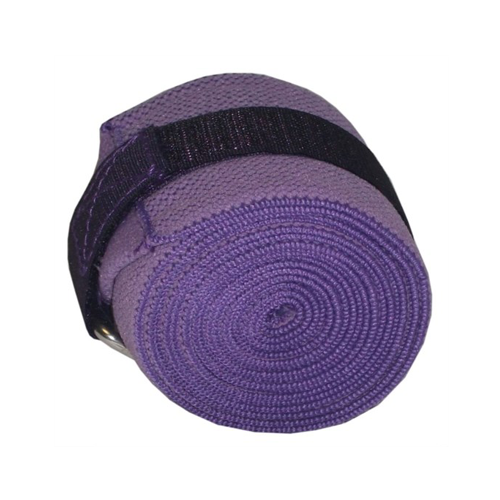 Protack Tail Bandage 3'' Purple