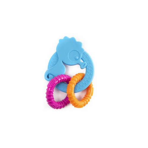 Ancol Seahorse Teether