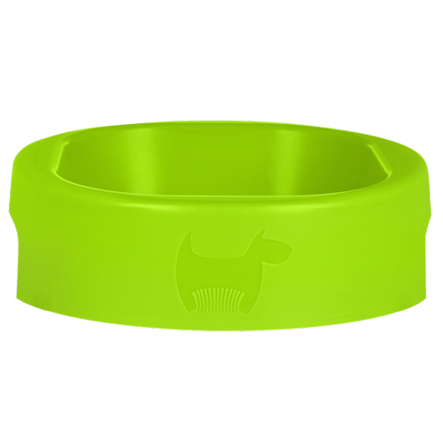Hownd Hero Bowl Spring Green