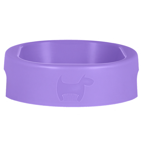 Hownd Hero Bowl Lavender Blush