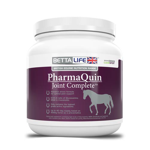 BETTALIFE PharmaQUIN Joint Complete 400g