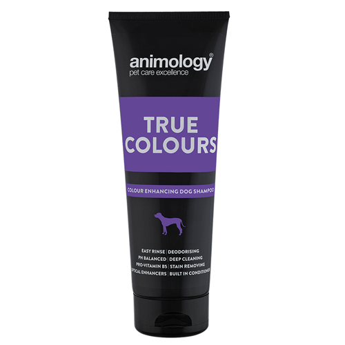 Animology True Colours 250ml