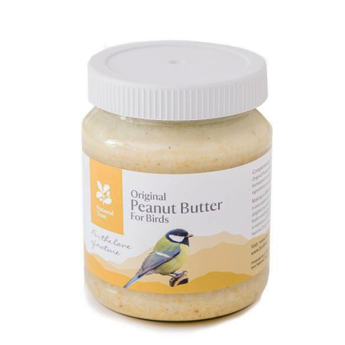 National Trust Peanut Butter Original